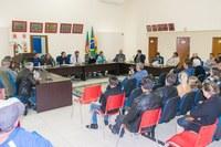 Audiência pública debate regularização fundiária em Arroio do Padre