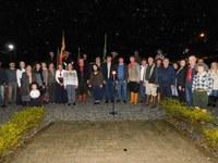Câmara de Vereadores realizou Sessão Solene alusiva à Revolução Farroupilha