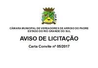 Câmara realiza Processo Licitatório para aquisição de materiais permanentes (mobiliário)