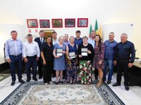 Câmara realiza Sessão Solene alusiva ao Prêmio Mulher Guerreira