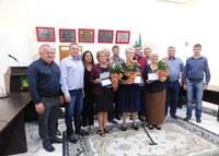 Câmara realiza Sessão Solene alusiva ao Prêmio Mulher Guerreira do ano de 2019